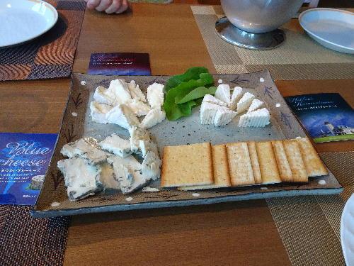 4チーズの.JPG